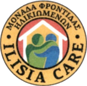 Ilisia-Care logo